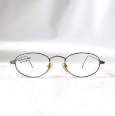 6d7bac9a6279 Glasses oval frames eyeglasses metals 19+ Ideas Super Glasses, Retro Eye  Glasses, Men