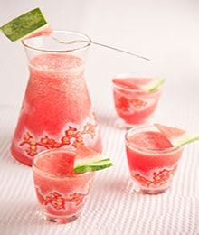 Pool Party Recipes
