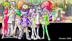 chowder anime dub - Căutare Google