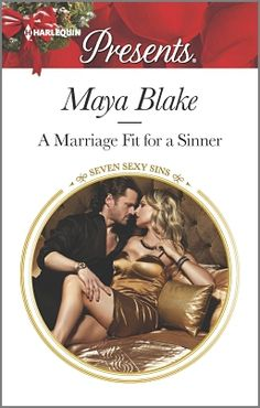 "Read ""A Marriage Fit for a Sinner A Passionate Christmas Romance"" by Maya Blake available from Rakuten Kobo. ""Now, il mio angelo, I make you mine."" BillionaireZaccheo Giordano walks out of prison into the chilling winter wind wit. Used Books, Books To Read, My Books, Romance Books Online, Book Sites, Book Boyfriends, Book Lovers, The Book, At Least"
