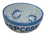Hadley Pottery Popcorn Bowl