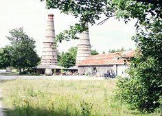 Gotland: Bungenäs, Kalkladan och dopp i plurret (Emmas Vintage) House Styles, Sweden, Vintage, Pictures, Vintage Comics