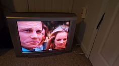 """TOSHIBA THEATERVIEW SD 27D46 27"""" 27 INCH TV CRT COLOR TELEVISION SET #Toshiba"""