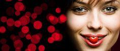 Увеличение формы губ  Во все времена идеалом считались полные, красивые губы с четким контуром.  Это предпочтение имеет глубокие социально-культурные корни  и связано с репродуктивными потребностями: пухлые губы  ассоциируются с молодостью и привлекательностью.