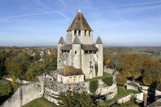 ✅ Tour César de Provins (Seine-et-Marne)