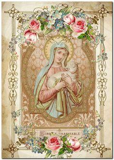 Victorian Religion #4