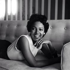 Dorothy Dandridge was the first African-American actress to be nominated for an Academy Award for Best Actress for her performance in Carmen Jones (1954).