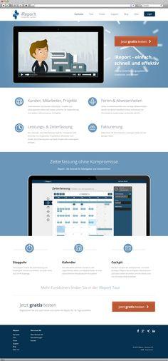 Kunde: iServices | Branche: IT | Werbemittel: Product-Website | Erscheinung: einmalig | Umfang: Standard | Kompatibilität: Responsive