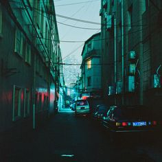 China   Kaspar Bossers Photography