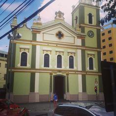 Igreja Nossa Senhora da Penha. Localizada no Bairro da Penha, na Zona Leste de São Paulo, foi fundada em 1682, sendo umas das primeiras igrejas da capital paulista.