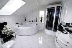 decoração Projeto do banheiro moderno, decorar Projeto do banheiro moderno