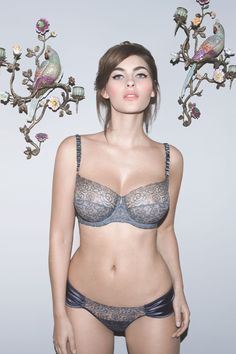 """Welcome to TLA's last editorial post of 2015! Our """"Best of the Year"""" feature, an annual tradition since 2009, is meant to be a roundup of some of the most interesting, exciting, innovative, and noteworthy brands in the world of intimate apparel today. My team and I are share our favorites and recommendations, discussing which brands we think are standouts and which ones we should watch for another year. I …"""