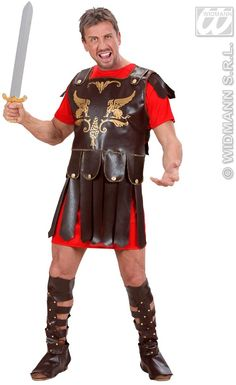 roman gladiator halloween costumes # //romangladiatorcostumes.org/  sc 1 st  Pinterest & Ancient Roman Warrior Gladiator Costumes Masquerade Party Women Men ...