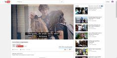 Homofobia (Legendado) - YouTube