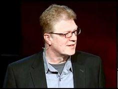 Sir Ken Robinson_Las escuelas matan la creatividad TED 2006 (Español)