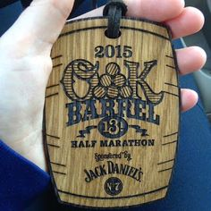 26.2 South Oak Barrel Half Marathon, TN