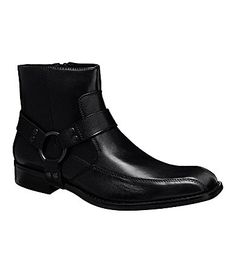 Kenneth Cole Reaction Mens East Bound Dress Boots #Dillards