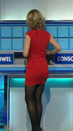 Rachel Riley Let me take my time lick & suck your Little Tight Ass in your Tight Red Dress Baby Girl Rachel Riley Bikini, Rachel Riley Legs, Black Pantyhose, Black Tights, Nylons, Opaque Tights, Rachael Riley, Black Stockings, Sexy Older Women
