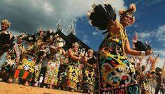 ™[ArIs#Exma_Xlazheba]™: Penduduk Masyarakat dan Kebudayaan Indonesia