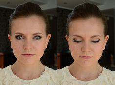 Graduation makeup by Liina Ütt