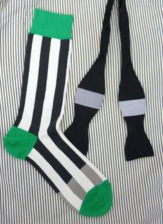 Black & White @ dougandgene.com
