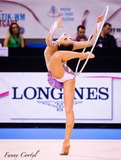 Yeon Jae Son (Korea), World Championships 2015