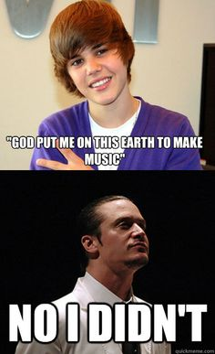 Lol yes Mike Patton is a God Mr Bungle, Mike Patton, Reasons To Live, Music Memes, Good Looking Men, Music Stuff, Music Is Life, Rock Music, Comedians