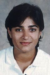 At only 26, Kiran Baluch, vice-captain of the Pakistan women's team, is an old hand. She is now the holder of the highest individual score in the international game.  (Cricinfo)