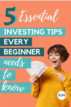 Are you curious about investing and not sure where to start? As a former investment manager I love educating on the best way to start investing money but I also understand it's a lot of information to learn. In this episode I breakdown the best tips to start investing for beginners, why it's important for all of us mamas to learn personal finance and investing, all the ups and downs with investing and how investments can create a passive income for you! #iinvestingtips #passiveincome Creating Wealth, Financial Success, Financial Planning, Investing Money, Make More Money, Finance Tips, Ways To Save, Money Management, Money Saving Tips