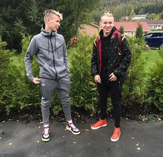 Marcus and Martinus photo Love Twins, Twin Brothers, Teen Boys, Celebs, Celebrities, Cute Guys, New Music, Boy Outfits, Fangirl
