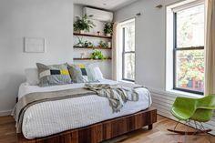 Dormitorios Frescos para o Verão   Ideias Designer de Interior