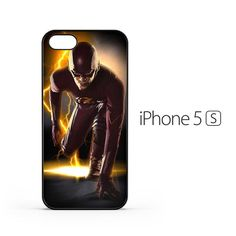 The Flash TV Show iPhone 5 / 5s Case