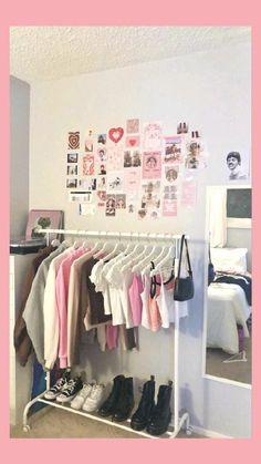 Indie Room Decor, Cute Room Decor, Aesthetic Room Decor, Hipster Room Decor, Cute Room Ideas, Room Design Bedroom, Room Ideas Bedroom, Bedroom Decor, Bedroom Inspo