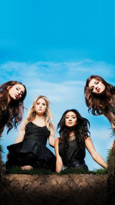 pretty little liars iphone wallpaper - Google Search