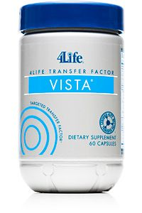 Transfer Factor Vista A targeted formula to support optimal eye health 4life Transfer Factor, How To Boost Your Immune System, Health And Wellness, Health Fitness, Incredible Gifts, Our Body, Over The Years, Direct Selling, 4 Life