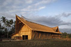 MARTIN WESTLAKE: Bamboo chocolate factory for New York Times Style Magazine