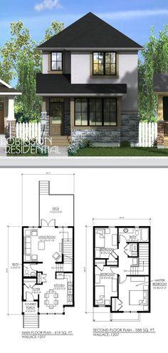1207 sq. ft, 3 bedroom, 1.5 bath.