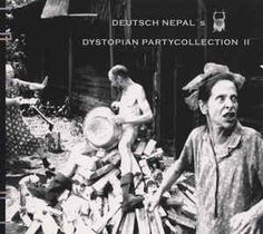 Deutsch Nepal – Dystopian Partycollection II (CD Album – Entartete Musikk): read the full story at  http://www.side-line.com/deutsch-nepal-dystopian-partycollection-ii-cd-album-entartete-musikk/ . Tags: #DeutschNepal .
