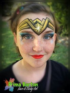 Resultado de imagem para easy face painting ideas for kids cupcake Face Painting Tips, Adult Face Painting, Mask Painting, Face Painting Designs, Painting For Kids, Face Paintings, Boy Face, Woman Face, Superhero Face Painting