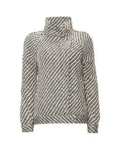 Second Female Gebreide oversized jas Petra • de Bijenkorf
