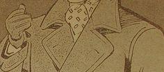 The Ulster Overcoat — Gentleman's Gazette