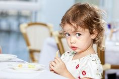 The Stir-7 Things Toddlers Should Never Be Allowed to Do at Restaurants