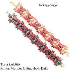 Kekagyöngye Bracelets, Jewelry, Fashion, Moda, Jewlery, Jewerly, Fashion Styles, Schmuck, Jewels