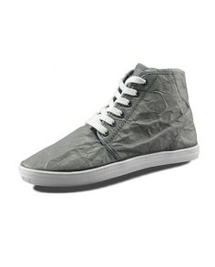 Hang Up Demi Cool Grey / Unpressed Collection / $55