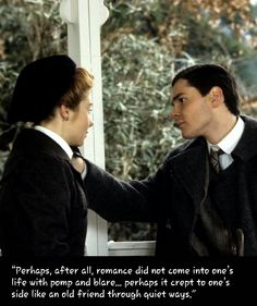 True Love, Anne of Green Gables Style
