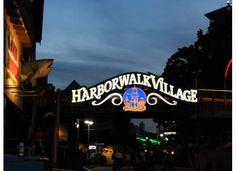 Harborwalk Village, Destin, Florida