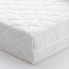 Buy John Lewis Premium Foam Cot Mattress, 120 x 60cm Online at johnlewis.com