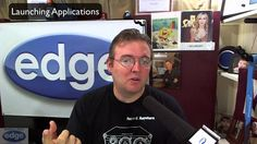 """Edge Studio's Whittam's World - Episode 39 """"Return of the Mac"""" - George Whittam addresses the """"hot button"""" topic of optimizing computers. In general, what do you look for in a computer? What can you do to the computer you already have to make it perform optimally?"""