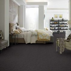 dark grey berber carpet - Google Search
