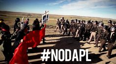 UPDATE - The U.S. Army Corps of Engineers has denied the easement for the Dakota Access Pipeline route near the Standing Rock Sioux's reservation. The water ...